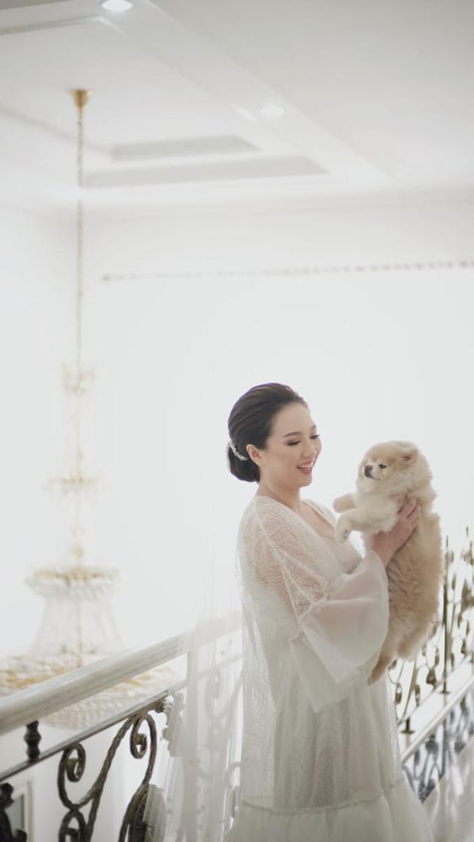 Wedding of Nickson Chikita by The Leonardi - 026