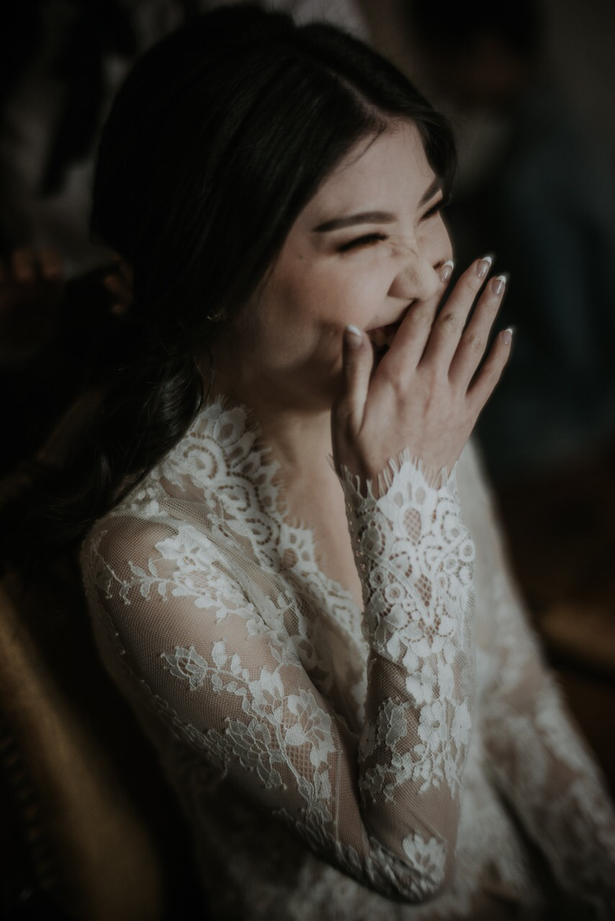 Michael Jane Wedding by Perfect Wedding Organizer / Perfect WO - 002