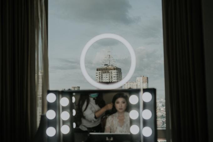 Michael Jane Wedding by Perfect Wedding Organizer / Perfect WO - 003