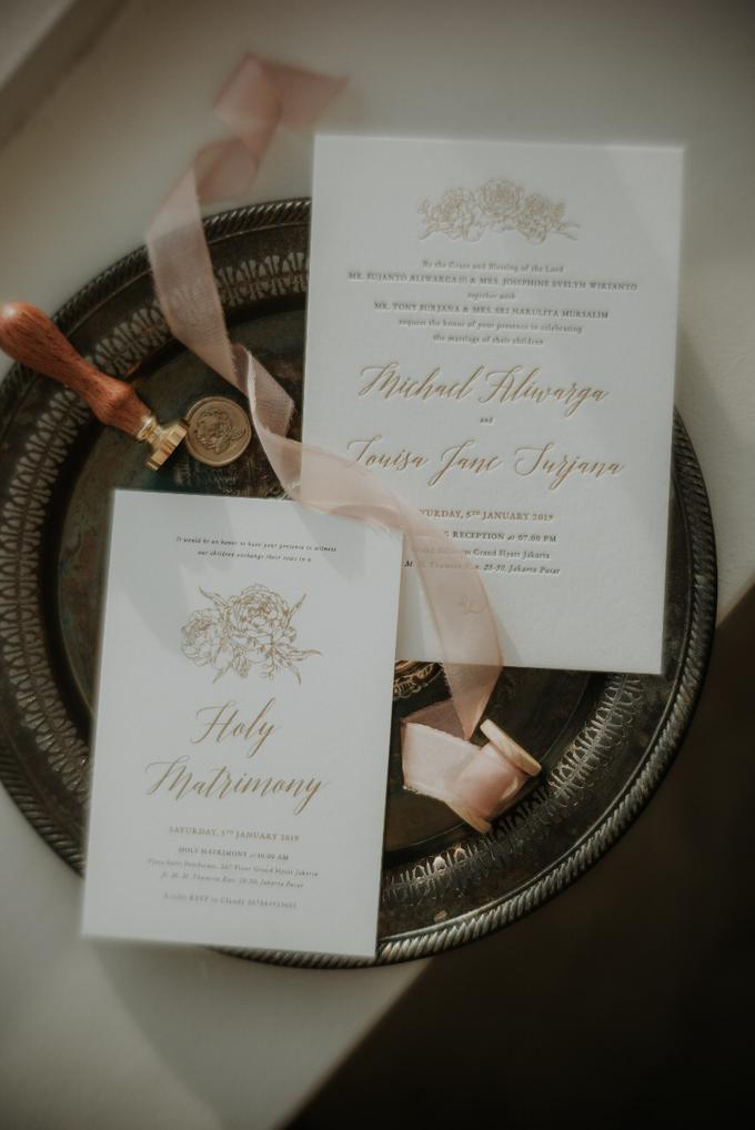 Michael Jane Wedding by Perfect Wedding Organizer / Perfect WO - 005