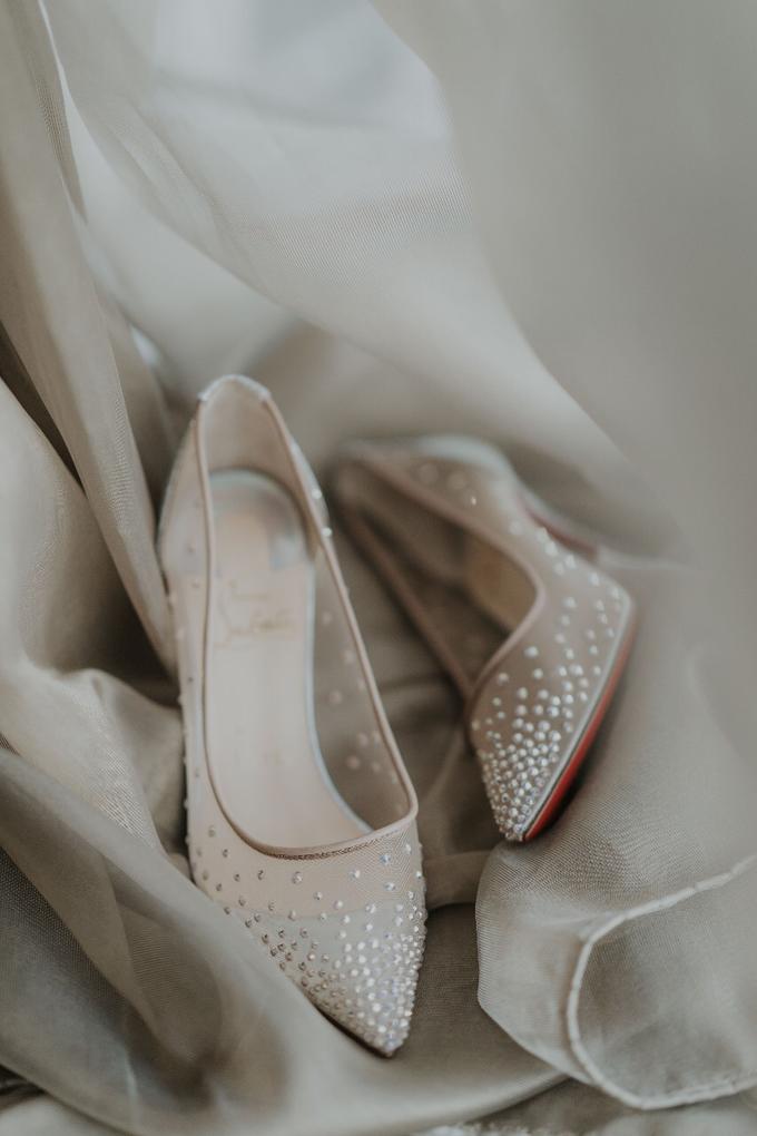 Michael Jane Wedding by Perfect Wedding Organizer / Perfect WO - 004