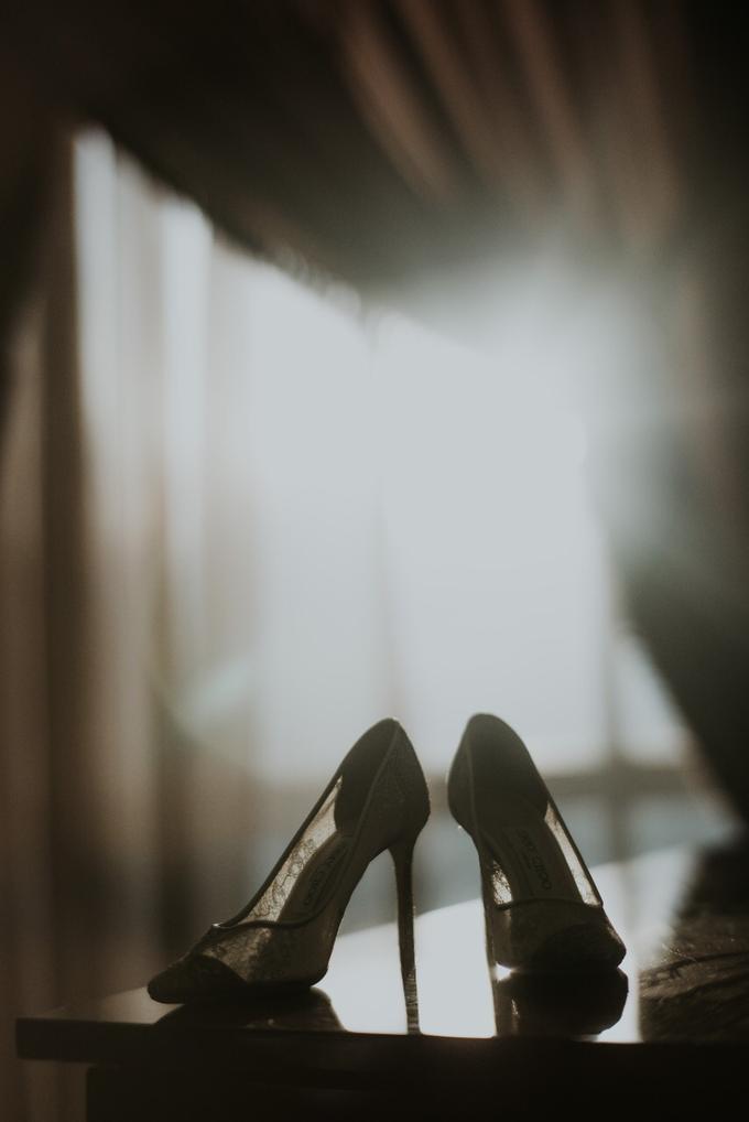 Michael Jane Wedding by Perfect Wedding Organizer / Perfect WO - 006