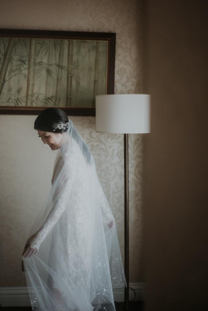 Michael Jane Wedding by Perfect Wedding Organizer / Perfect WO - 011