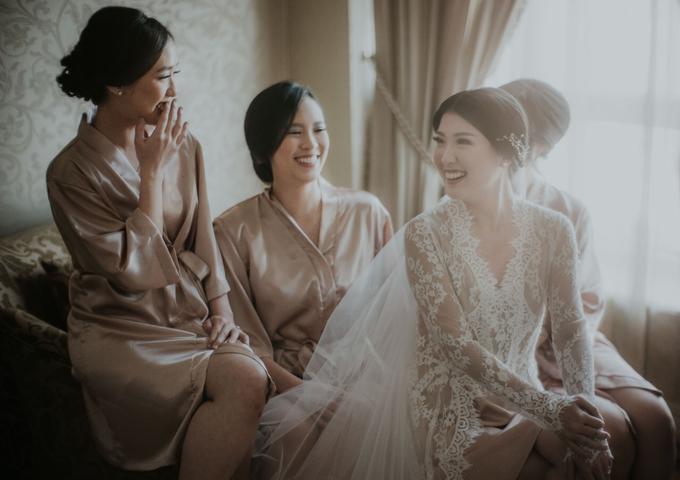 Michael Jane Wedding by Perfect Wedding Organizer / Perfect WO - 013