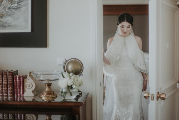 Michael Jane Wedding by Perfect Wedding Organizer / Perfect WO - 014