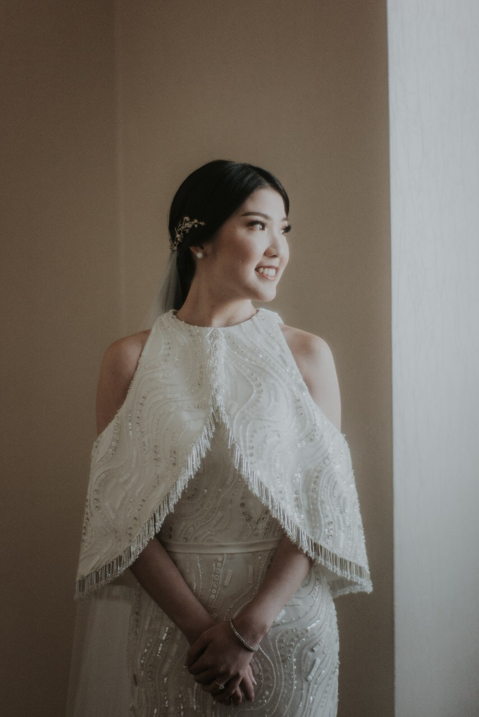Michael Jane Wedding by Perfect Wedding Organizer / Perfect WO - 015
