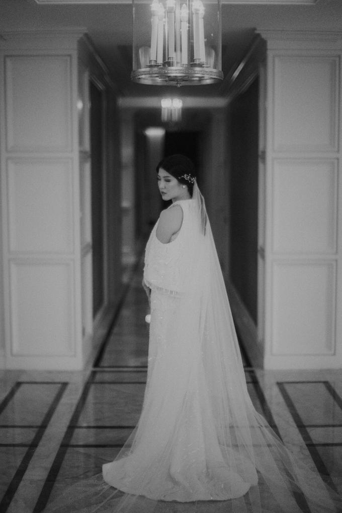 Michael Jane Wedding by Perfect Wedding Organizer / Perfect WO - 016
