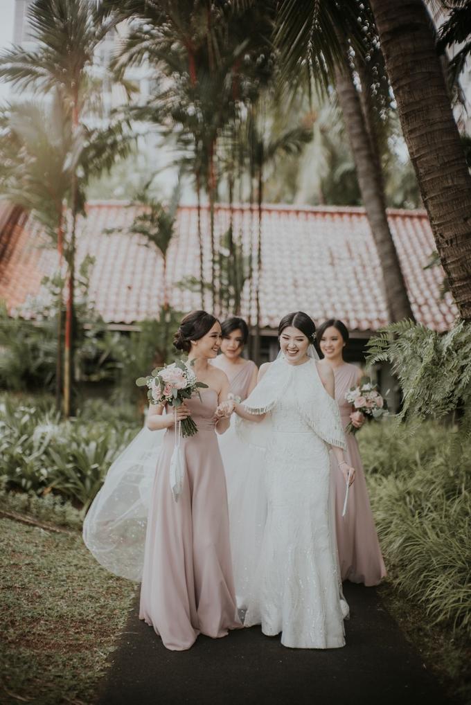 Michael Jane Wedding by Perfect Wedding Organizer / Perfect WO - 017