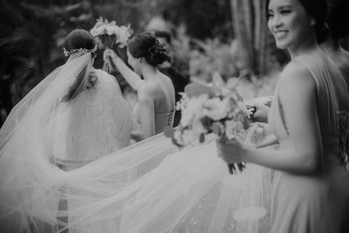 Michael Jane Wedding by Perfect Wedding Organizer / Perfect WO - 018