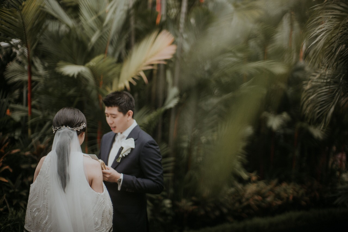 Michael Jane Wedding by Perfect Wedding Organizer / Perfect WO - 020