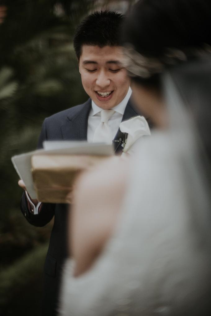 Michael Jane Wedding by Perfect Wedding Organizer / Perfect WO - 021