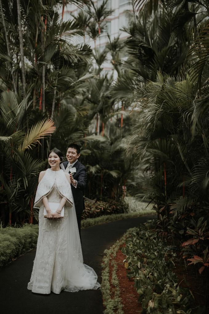 Michael Jane Wedding by Perfect Wedding Organizer / Perfect WO - 022