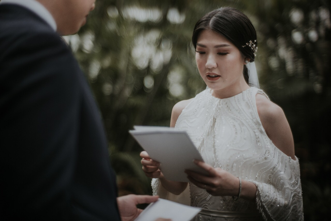 Michael Jane Wedding by Perfect Wedding Organizer / Perfect WO - 024