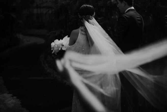 Michael Jane Wedding by Perfect Wedding Organizer / Perfect WO - 026