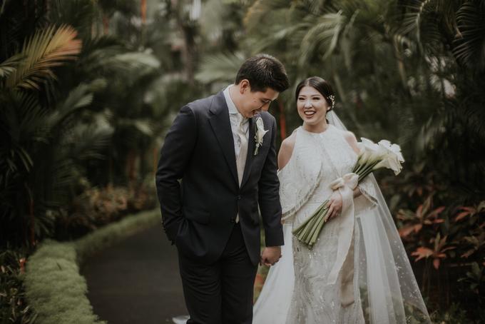 Michael Jane Wedding by Perfect Wedding Organizer / Perfect WO - 027