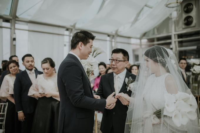 Michael Jane Wedding by Perfect Wedding Organizer / Perfect WO - 028