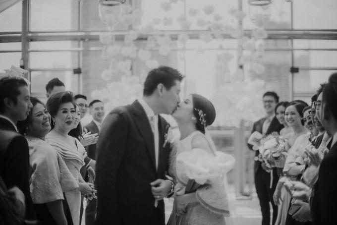 Michael Jane Wedding by Perfect Wedding Organizer / Perfect WO - 030