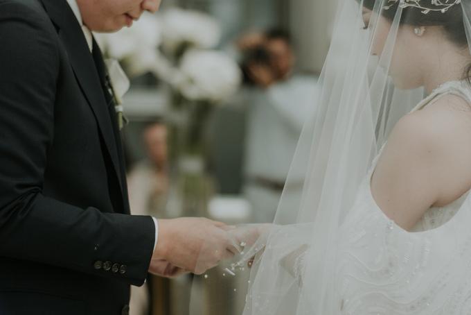 Michael Jane Wedding by Perfect Wedding Organizer / Perfect WO - 029