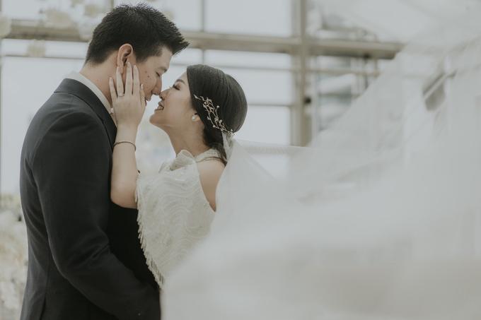 Michael Jane Wedding by Perfect Wedding Organizer / Perfect WO - 031