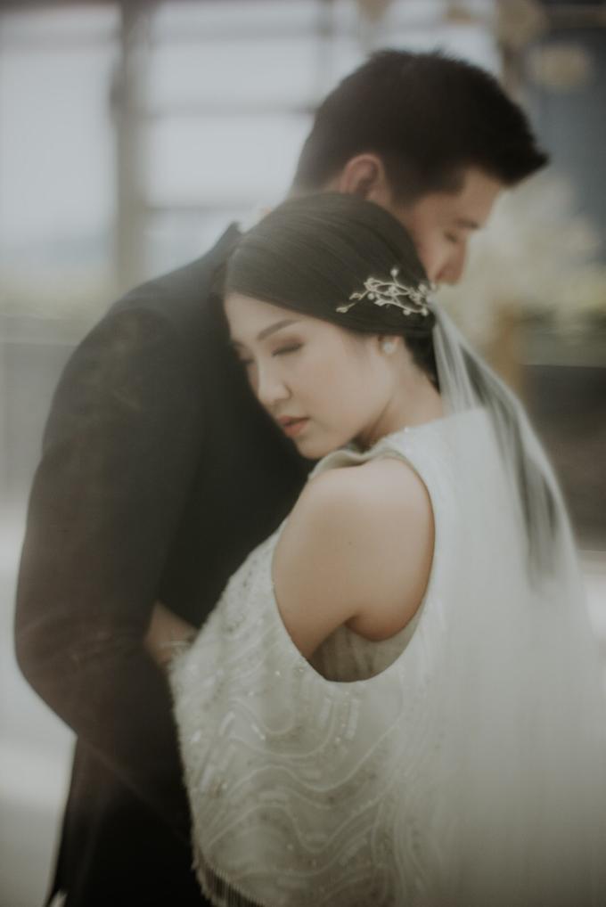 Michael Jane Wedding by Perfect Wedding Organizer / Perfect WO - 032