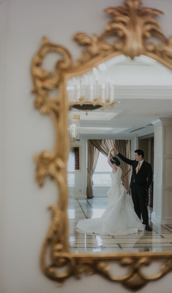 Michael Jane Wedding by Perfect Wedding Organizer / Perfect WO - 033