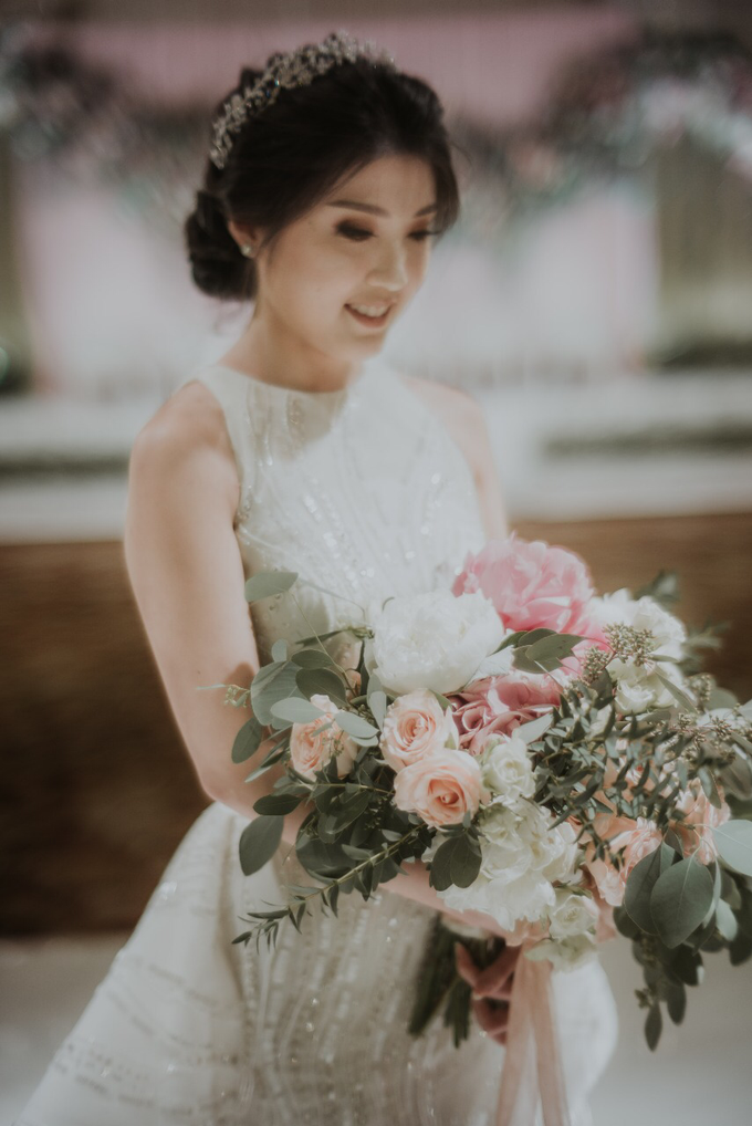 Michael Jane Wedding by Perfect Wedding Organizer / Perfect WO - 035