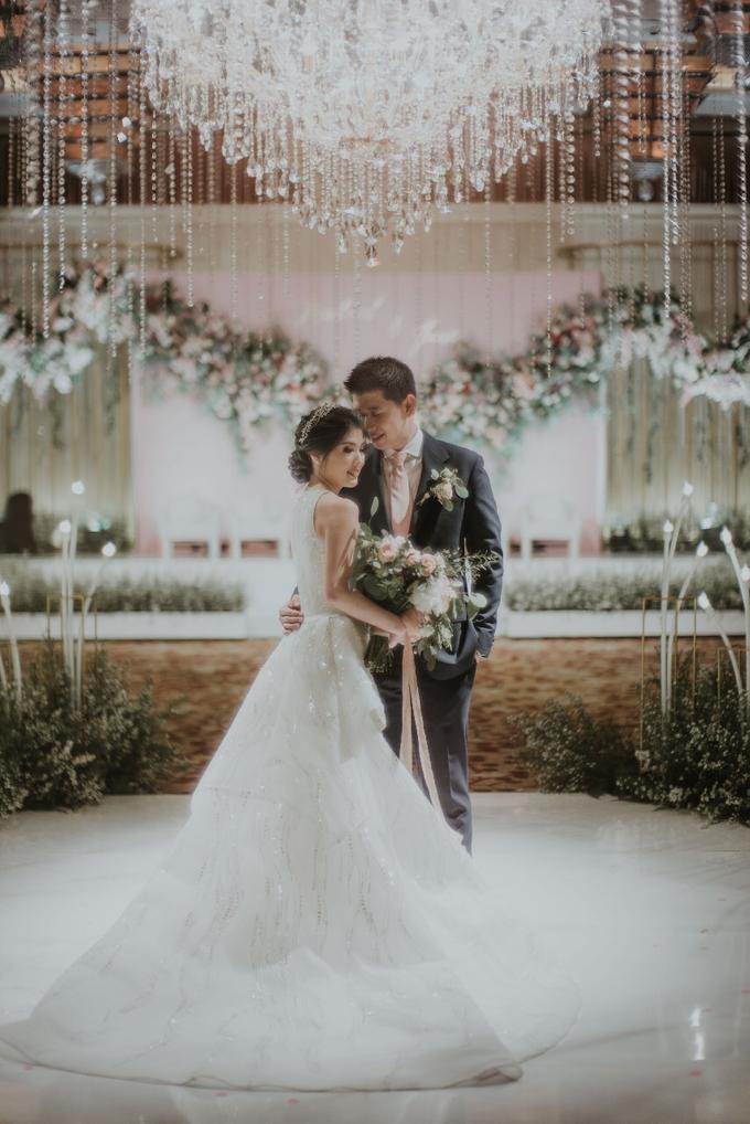 Michael Jane Wedding by Perfect Wedding Organizer / Perfect WO - 036
