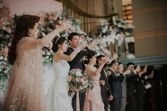 Michael Jane Wedding by Perfect Wedding Organizer / Perfect WO - 037