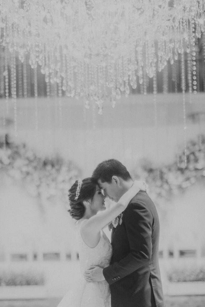 Michael Jane Wedding by Perfect Wedding Organizer / Perfect WO - 038