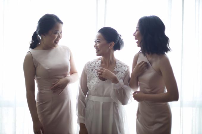 Wedding Ferdy & Meryyana by Mimi kwok makeup artist - 004