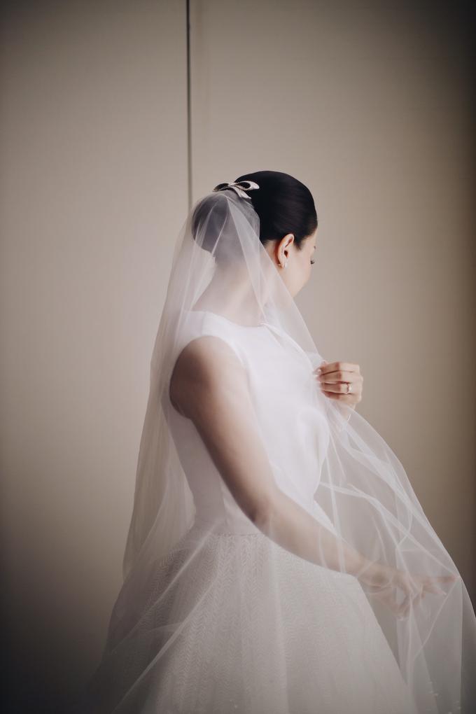 Wedding Ferdy & Meryyana by Mimi kwok makeup artist - 006