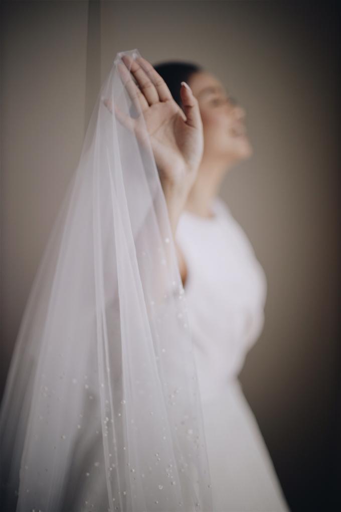 Wedding Ferdy & Meryyana by Mimi kwok makeup artist - 009