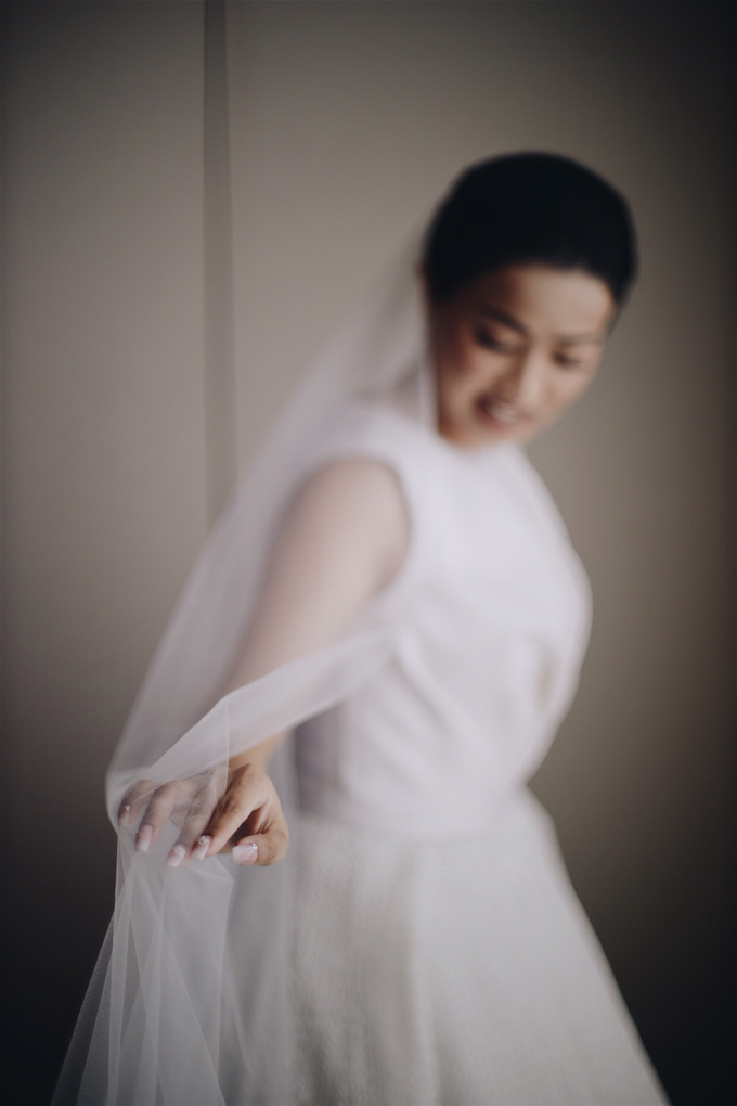 Wedding Ferdy & Meryyana by Mimi kwok makeup artist - 010
