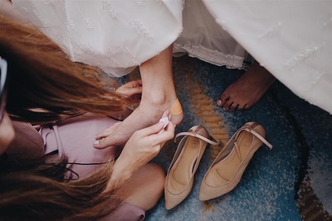 Wedding Ferdy & Meryyana by Mimi kwok makeup artist - 012