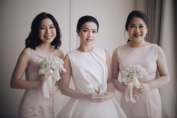 Wedding Ferdy & Meryyana by Mimi kwok makeup artist - 014