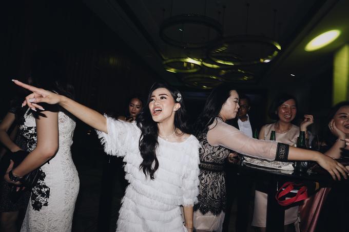 Wedding Ferdy & Meryyana by Mimi kwok makeup artist - 028