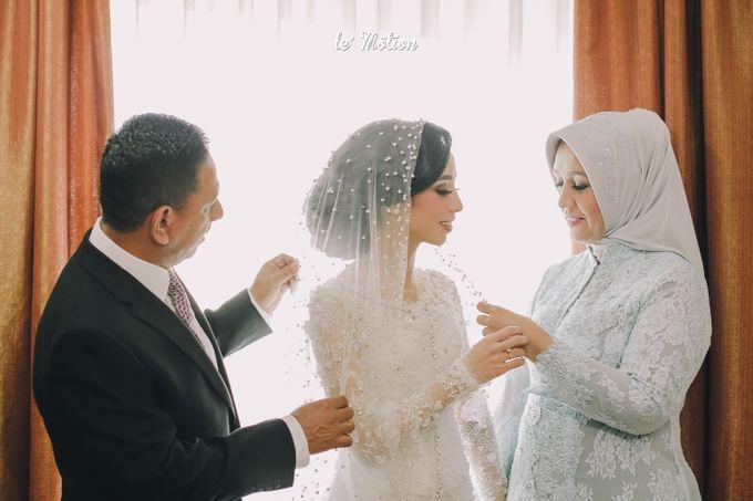 Ikhsan & Diba Pernikahan Adat Batak Mandailing by Le Motion - 005
