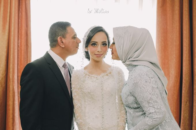 Ikhsan & Diba Pernikahan Adat Batak Mandailing by Le Motion - 006