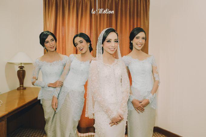 Ikhsan & Diba Pernikahan Adat Batak Mandailing by Le Motion - 007