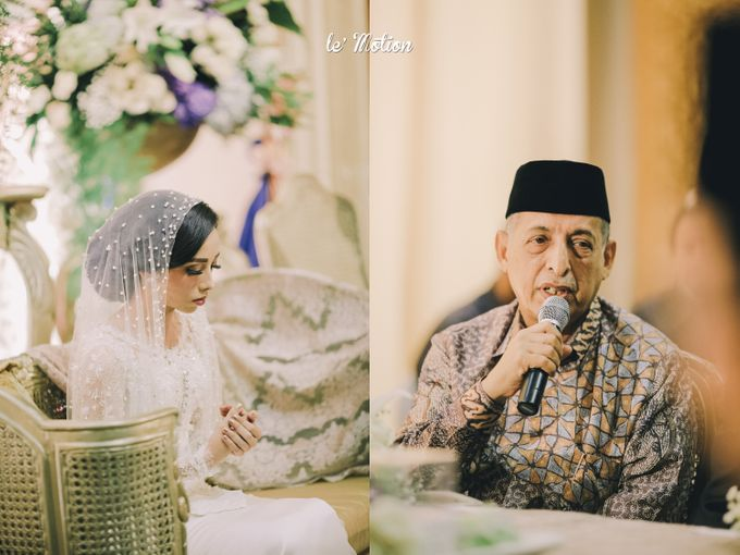 Ikhsan & Diba Pernikahan Adat Batak Mandailing by Le Motion - 014