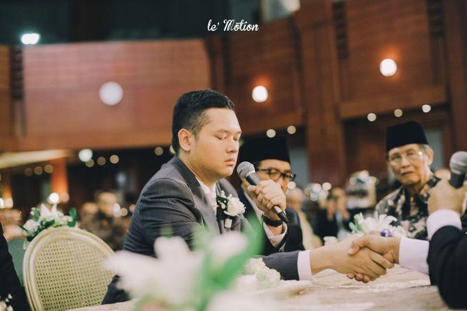 Ikhsan & Diba Pernikahan Adat Batak Mandailing by Le Motion - 015