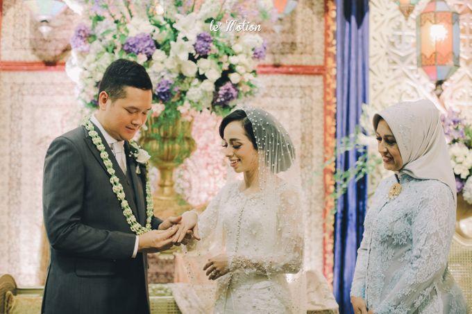 Ikhsan & Diba Pernikahan Adat Batak Mandailing by Le Motion - 019
