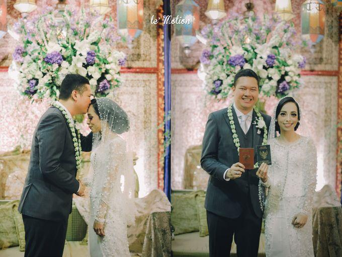 Ikhsan & Diba Pernikahan Adat Batak Mandailing by Le Motion - 020