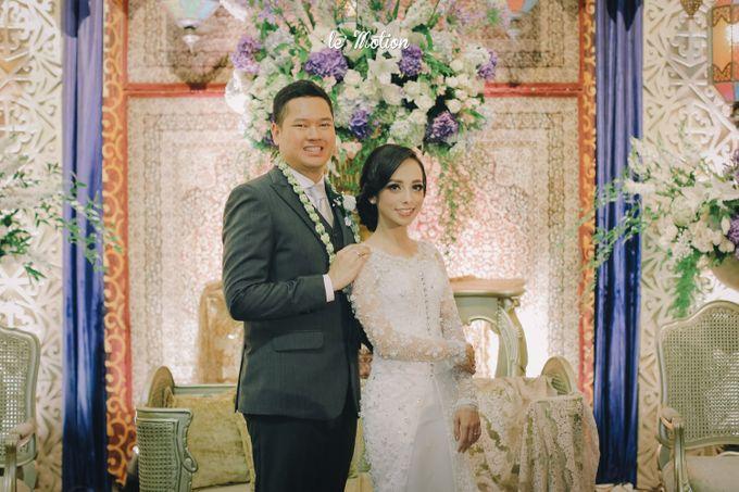 Ikhsan & Diba Pernikahan Adat Batak Mandailing by Le Motion - 022