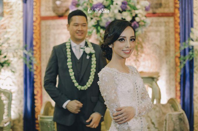 Ikhsan & Diba Pernikahan Adat Batak Mandailing by Le Motion - 024