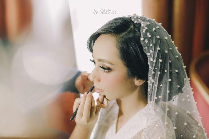 Ikhsan & Diba Pernikahan Adat Batak Mandailing by Le Motion - 001