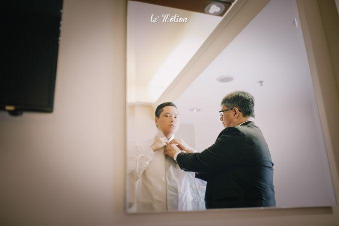 Ikhsan & Diba Pernikahan Adat Batak Mandailing by Le Motion - 010