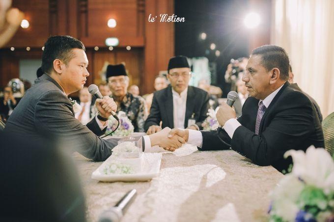 Ikhsan & Diba Pernikahan Adat Batak Mandailing by Le Motion - 016