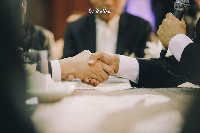 Ikhsan & Diba Pernikahan Adat Batak Mandailing by Le Motion - 017