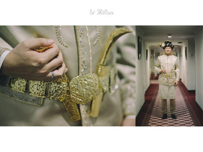 Ikhsan & Diba Pernikahan Adat Batak Mandailing by Le Motion - 029